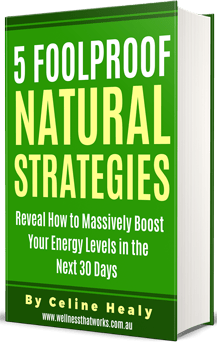 Natural Strategies To Massively Boost ENERGY