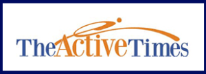 The Active Times Contributor: Celine Healy