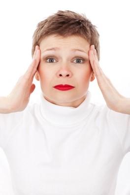 Do you know why you are so stressed? www.wellnessthatworks.com.au