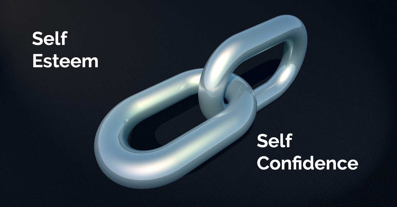 Relation Between self-confidence and self-esteem