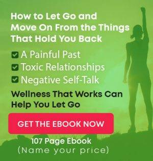 How to Let Go and Move on from the things that hold you back