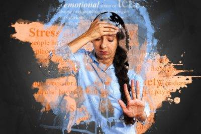 negative self-talk will affect your thoughts, feelings andbehaviour.
