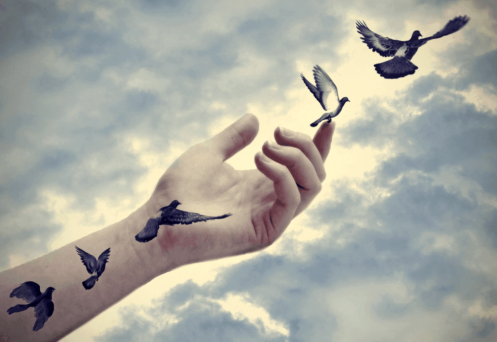 Symptoms That Indicate You Need to let Go