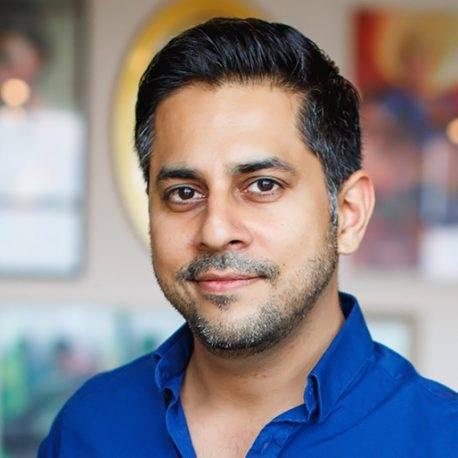 Vishen Lakhiani - Author of Mind Valley