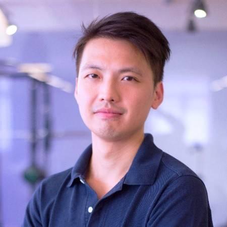 Leon Ho - Author Life Hack