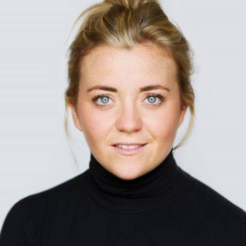 Katie Wells - Blogger Wellness Mama