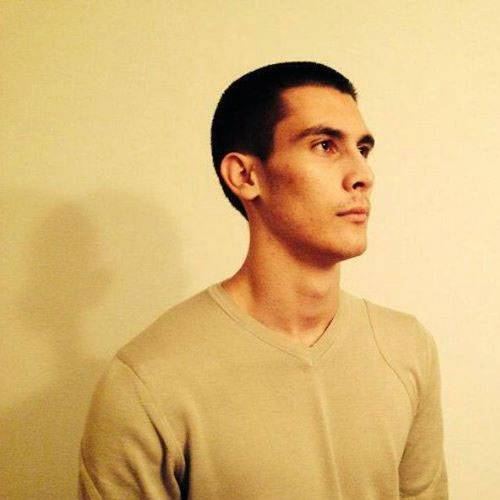 Cris Nikolov - Blogger Motivational Grid
