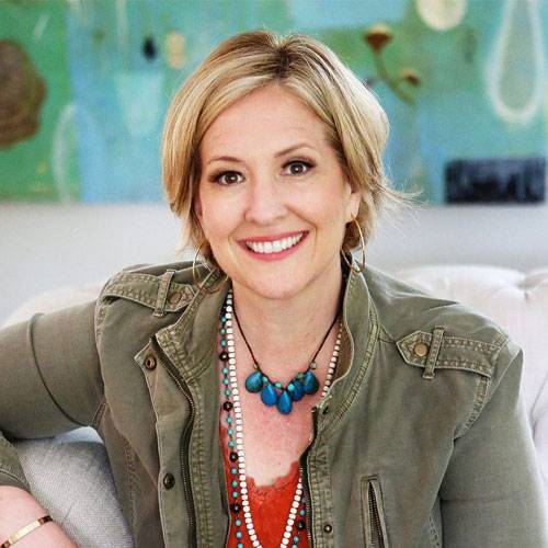 Brené Brown - Personal Growth Author and Researcher
